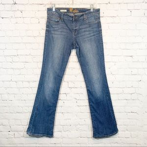 Kut from the Kloth Jeans Felicia Baby Bootcut